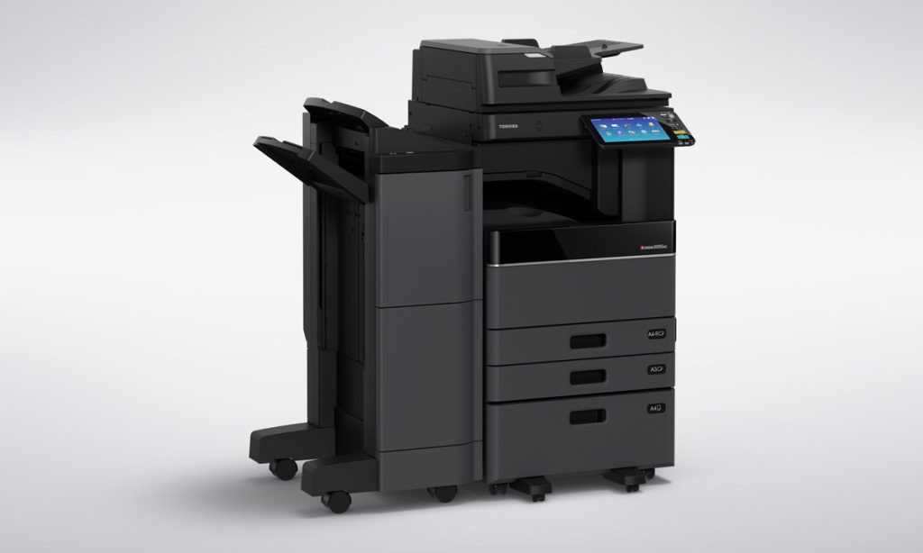 e-STUDIO 5005AC-Serie