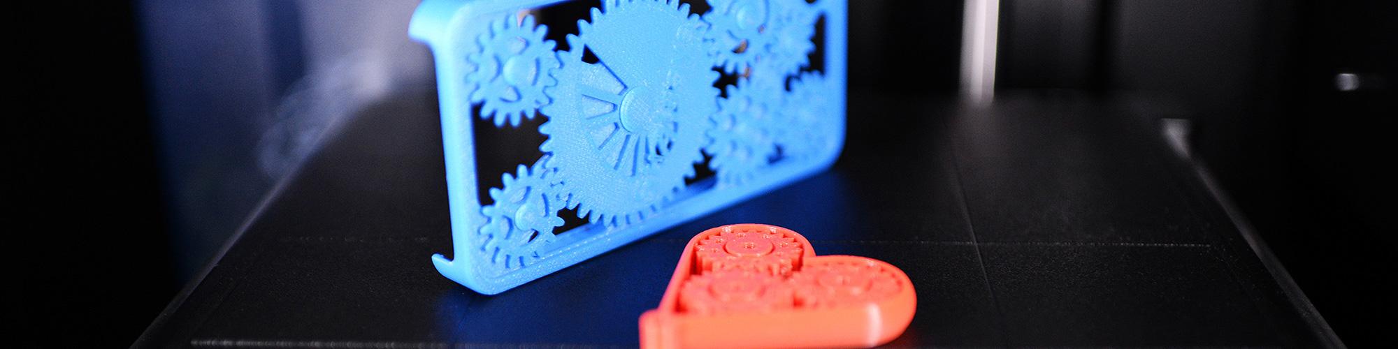 Bereit für Industrie 4.0 – mit Lösungen von MakerBot