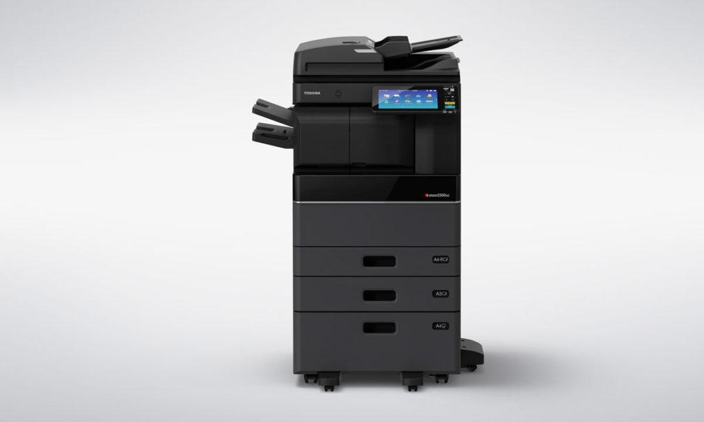 e-STUDIO 2500AC-Serie