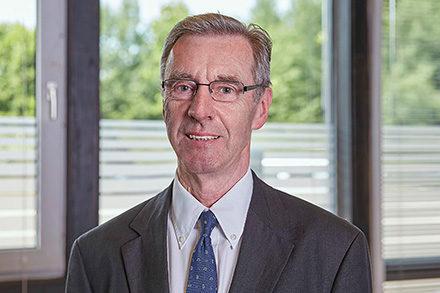 Ruhestand – Wolfgang Karst