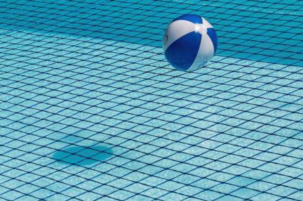 Summer-Special — Wasserbälle inkl. 1c Siebdruck