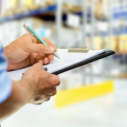 Wir suchen: Fachkraft für Lager & Logistik (m/w/d)